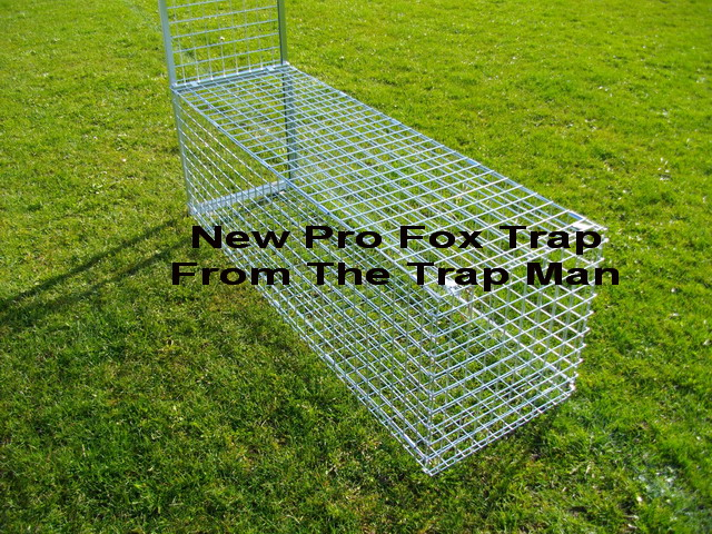 Humane Large Dog Traps